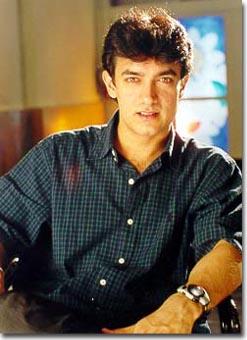 صور الممثل الهندي امير خان