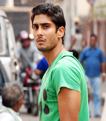 prateik babbar education
