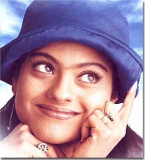 الممثلة الهندية كاجول  Ka6P