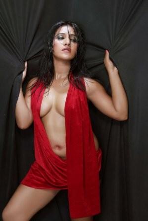 Desi girl nisha strip for bf - 4 2