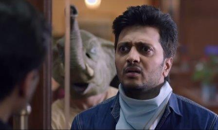 Bank Chor 12th Box Office Collection