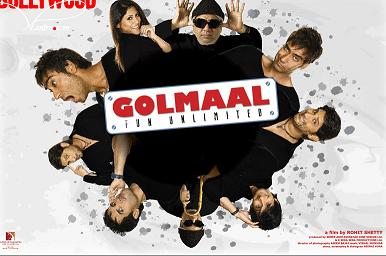 Golmaal (2006) *DVD Rip* Watch/Download Golmaal2P