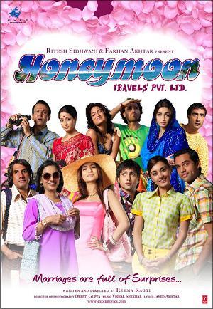 Honeymoon Travels Goa