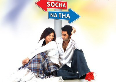 Watch Hindi Movie Socha Na Tha starring Abhay Deol, Ayesha Takia, Ayesha Jhulka, Rati Agnihotri, Sur