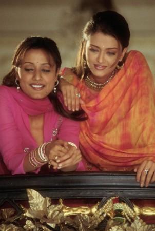 Bride and prejudice movie review by mandeep bahra - Aishwarya rai coup de foudre a bollywood ...