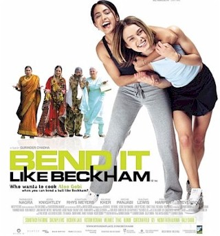 bend it like beckham essay belonging
