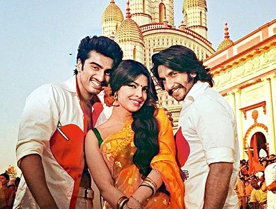 Gunday Music Review By Mitesh Saraf Planet Bollywood