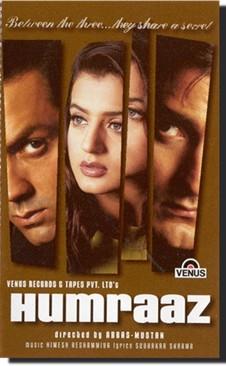مشاهدة مباشرة للفيلم الهندي همراز - مشاهدة فيلم Humraaz ..