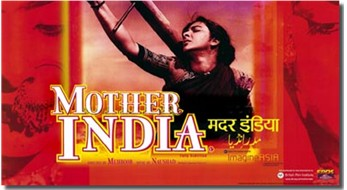 Mother India - music review by Shahid Khan - Planet Bollywood