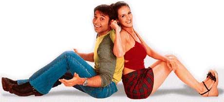 Mere Yaar Ki Shaadi Hai - movie review by Akshay Shah ...