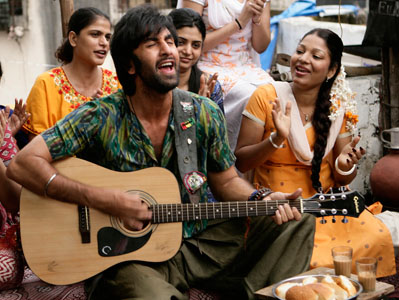 rockstar movie review by stutee ghosh planet bollywood
