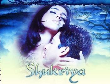 shukriya music review by rakesh budhu planet bollywood