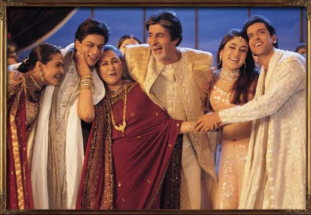 Planet-Bollywood - Film Review - Kabhi Khushi Kabhie Gham