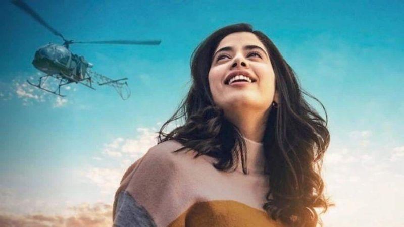 Gunjan Saxena The Kargil Girl Music Review Planet Bollywood